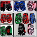 Racing gloves for YOUTH PEEWEE kids motorcycle Bicycle Dirt Pit Bike Poceket bike Motorbike ATV QUAD