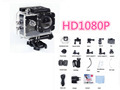 Free Shipping Action Camera GoPro hero 3 style SJ4000 go pro camera 30M Waterproof 1080P Full