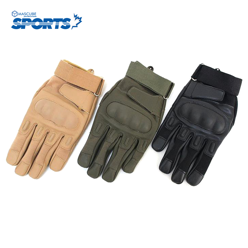 Women Men Bike Bicycle Tactical Cycling Gloves Shockproof Sports All Finger Glove High Quality guantes ciclismo verano(China (Mainland))