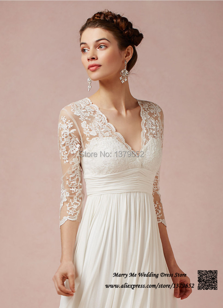 Short white dress with 34 sleeves the for 3 4 sleeve wedding guest dress