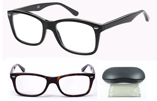 Eyeglasses Frame Names : Brand Name RB5228 Fashion Acetate Optical Frame Spectacle ...
