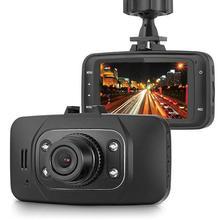 "2.7"" LCD Car DVR Digital Video Recorder Camera 1920*1080P 120 degree wide angle GS8000(China (Mainland))"