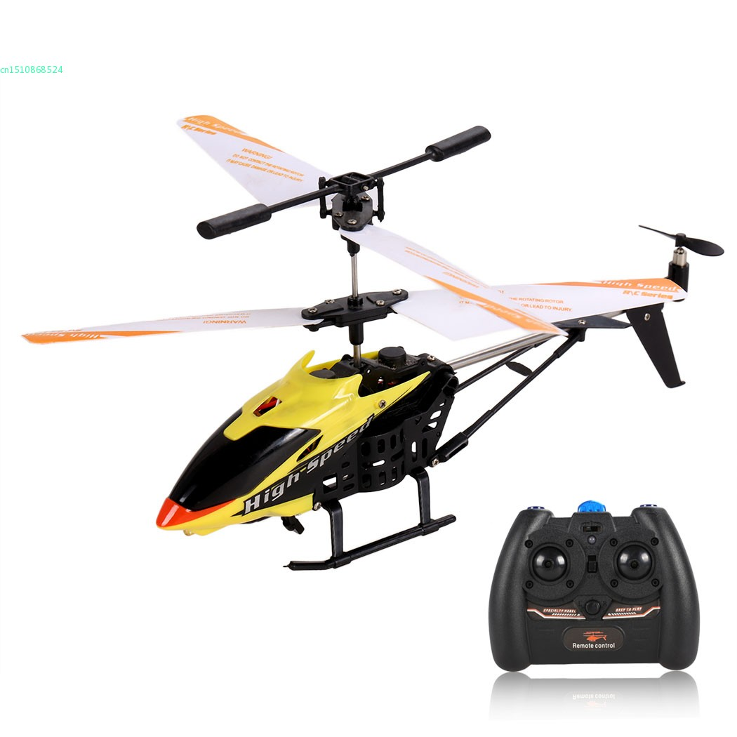 Mini 3.5CH RC Remote Control Radio Helicopters With light Children Electric Gift Flying Metal Kids Boy Big Toy With Retail Box58(China (Mainland))