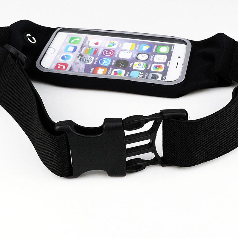 Xiaomi Universal Sport Gym Running Waist Band Bag Case Cover Outdoor Fitness Pouch MI2 MI3 MI4 MI5 redmi note 3 2  -  YFY trading company store