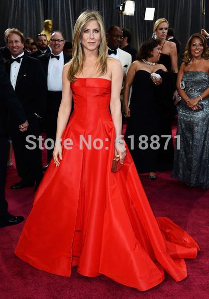 Jennifer Aniston Rouge Tapis Robes Promotion Achetez Des Jennifer Aniston Rouge Tapis Robes