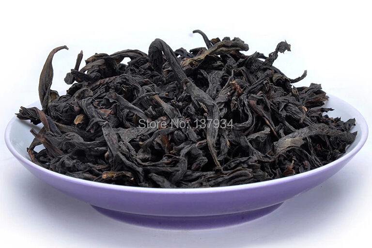 Top Grade Chinese Dahongpao Big Red Robe Oolong Tea The Original Gift Tea China Healthy Care