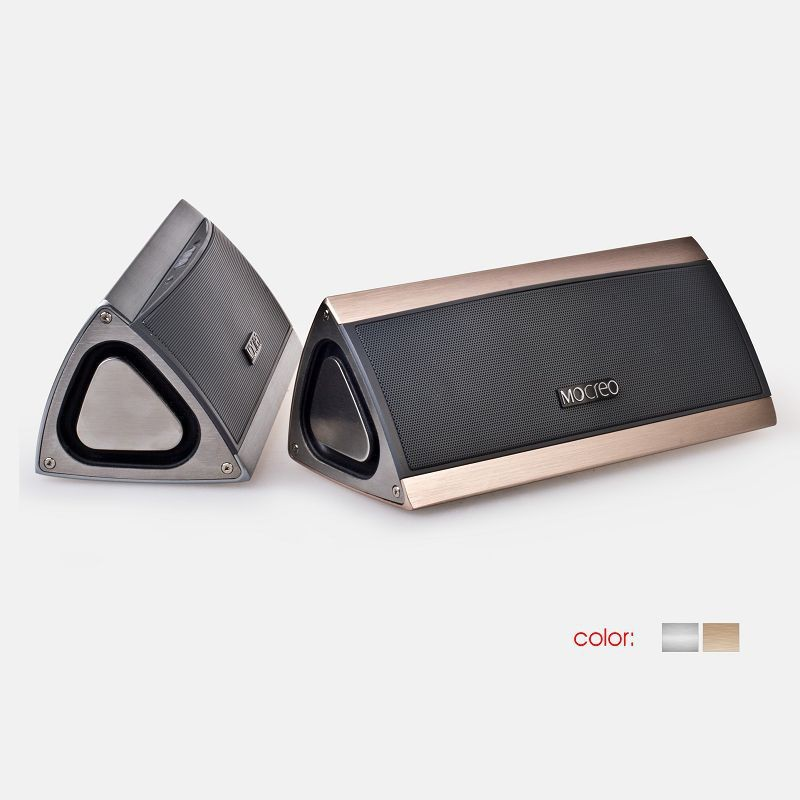 original enceinte bluetooth outdoor portable mocreo bass wireless hifi bluetooth receiver 3d. Black Bedroom Furniture Sets. Home Design Ideas