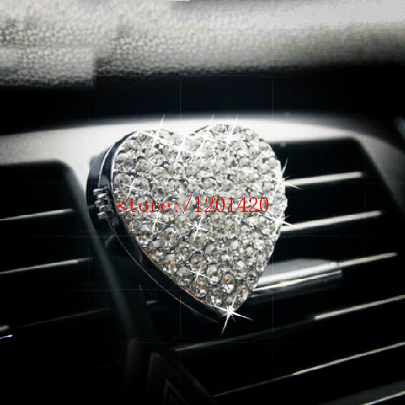 popular bling car accessories buy cheap bling car accessories lots from china bling car. Black Bedroom Furniture Sets. Home Design Ideas