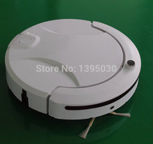 4 шт./лот бесплатная доставка DHL новый KRV206 бытовой ультратонкий интеллектуальный робот умный эффективным автоматический пылесос
