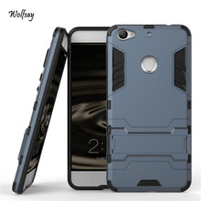 Buy Letv 1s Case X500 X501 Shockproof Robot Armor Case Slim Hybrid Silicone Rubber Hard Back Phone Cover Letv One S Coque for $2.67 in AliExpress store