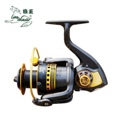производители катушек для рыбалки