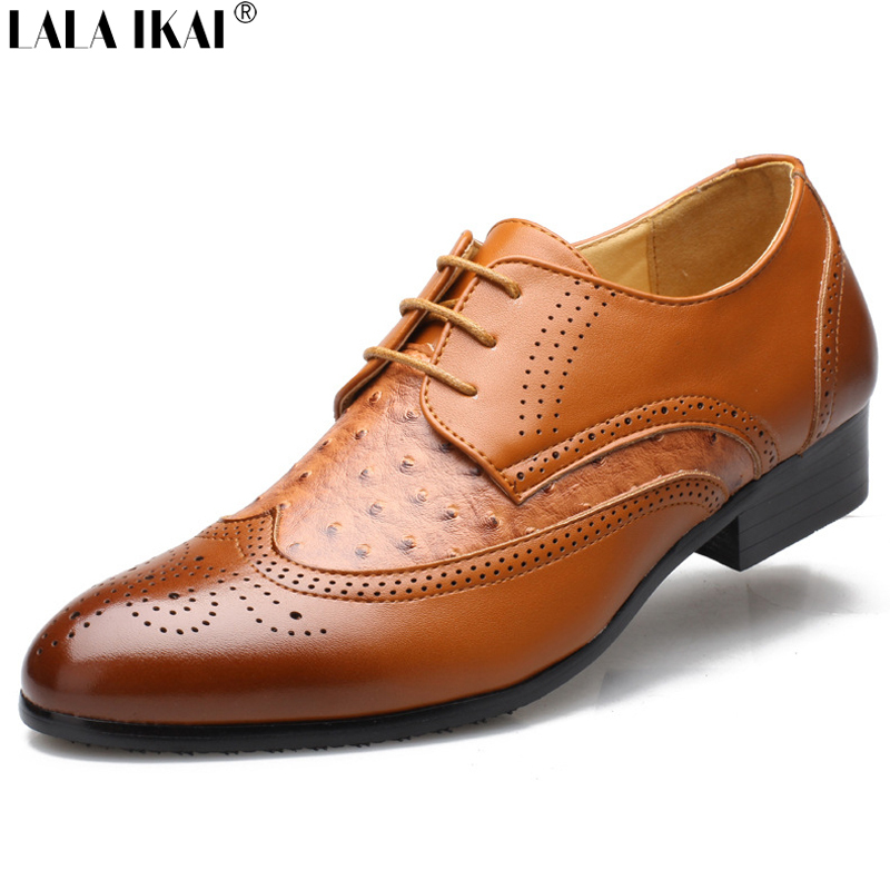 Gallery For gt Brown Dress Shoes Men