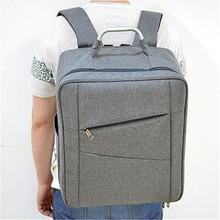 2016 New DJI Phantom 4 Version Professional Waterproof Drone Bag Portable Case Shoulder Backpack For Phantom 4 Original Case