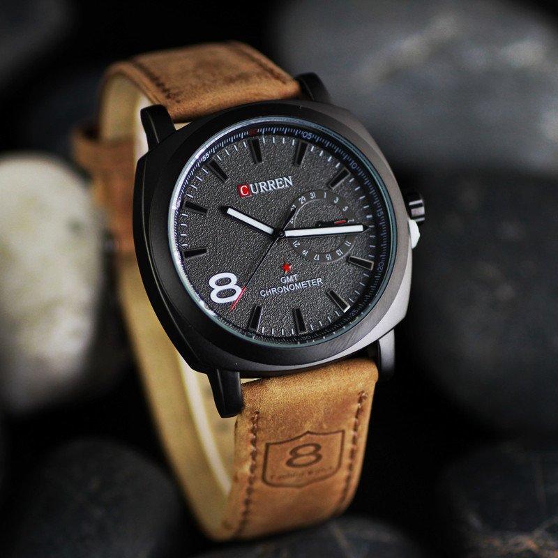Curren часы официальный сайт цены оригинал мужские