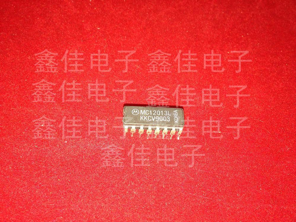 Здесь можно купить  10PCS MC12013L  Электронные компоненты и материалы