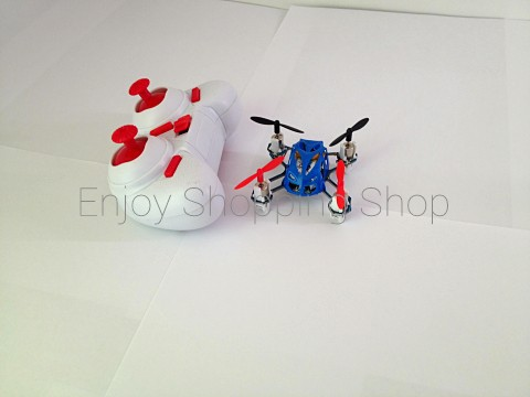 Mini 4 ch 2.4Ghz Quadcopter RC Drone DJI Phantom Fli Helicopter Toy Quad Copter Remote Control Quadricopter Helicopters Aircraft
