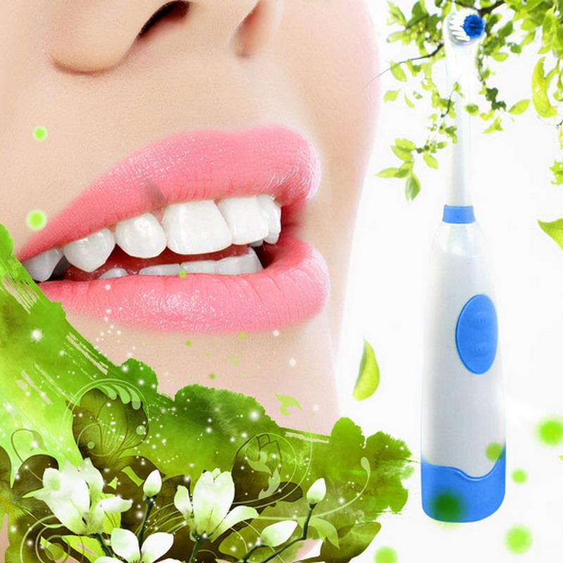 Электрические зубные щётки из Китая