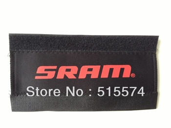 Free Shipping SRAM bike bicycle cycling Chainstay Pad Protector