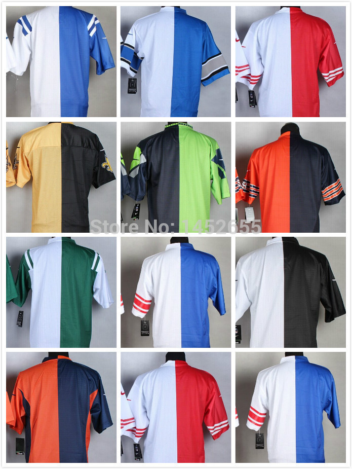2015 latest style arrive customized jersey, Elite Foot-ball Jersey,Best quality,Authentic Jersey,(China (Mainland))