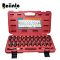 Beiinle Car 23 in 1 Automotive wiring harness terminal removal tools terminal disassembling tool Terminal Release