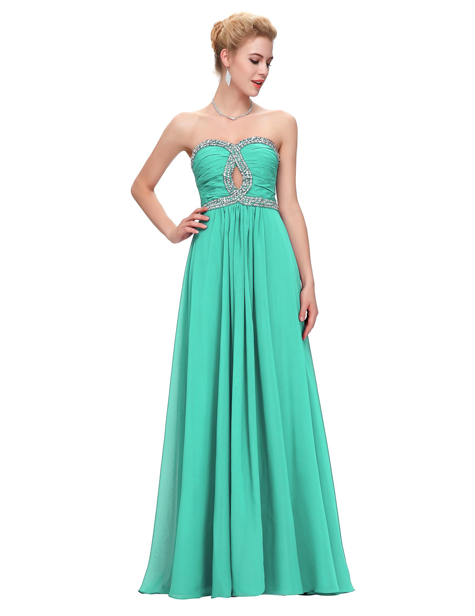 line Get Cheap Lime Green Bridesmaid Dresses Aliexpress