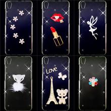 Samsung Galaxy E7 Case Cover,3D Shiny Bowknot Clear Hard E700 Diamond Molile Phone Cover - Shenzhen Yi Fang FX Electronics Co.,Ltd store