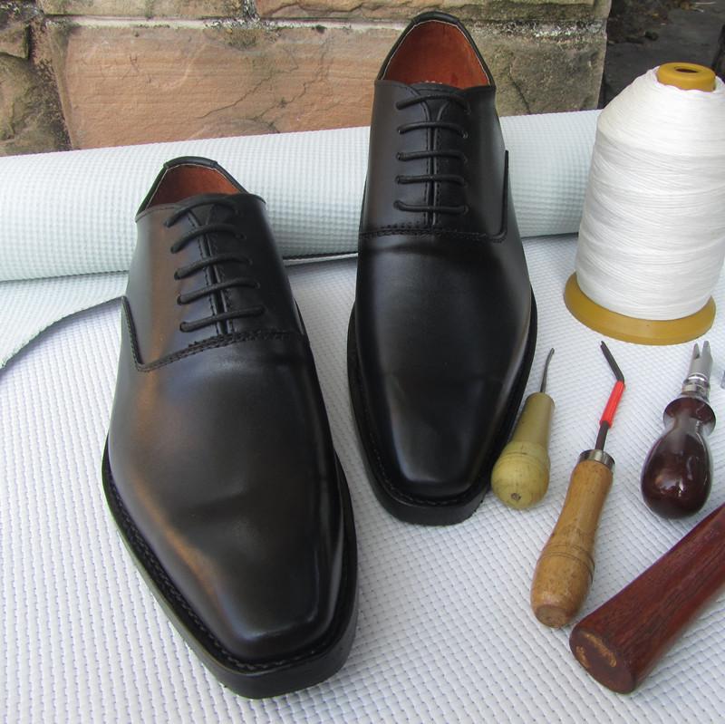 Какой бывает кожа для обуви