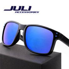 JULI Sports Sunglasses Men Ciclismo Glasses Mens Sunglasses Brand Designer Coating Sunglass Fashion Oculos Sun Glasses Men 9102F(China (Mainland))