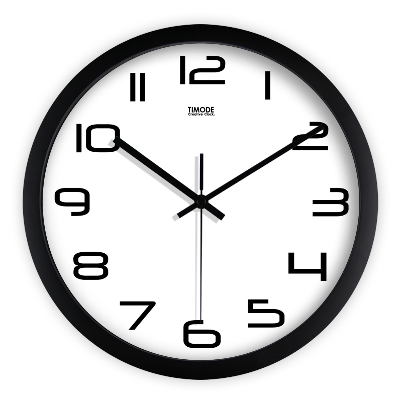 Popular Small Kitchen Wall Clocks Buy Cheap Small Kitchen