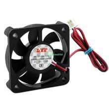 50 x 50 x 12mm 12V DC Brushless Cooling Fan Computer PC Case CPU Cooler Case Fan