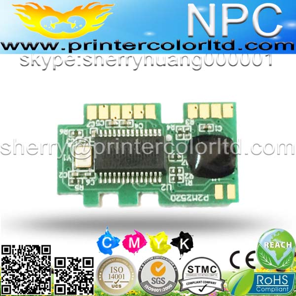 chip for Xeox Fuji Xerox workcentre-3020-V workcenter-3025 DN 3025DN P 3025 VBI workcenter3025V NI WC-3020V compatible new