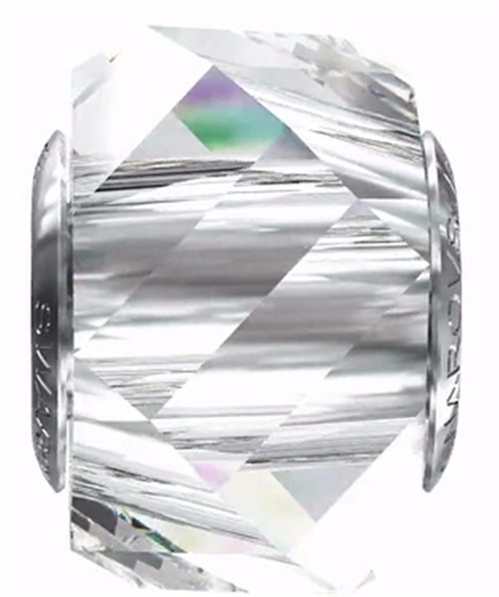Большая распродажа 14 мм Кристалл с SWAROVSKI 5928 Becharmed Helix Бусины Для Ожерелья Браслеты DIY Ювелирных Изделий