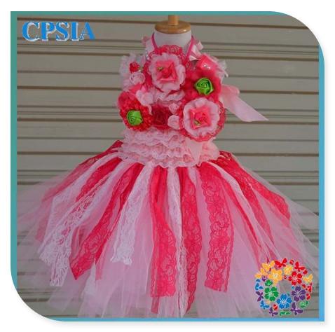 Hot new dress toddler dresses wholesale smocked dresses baby girl summer dress 2sets/lot(China (Mainland))