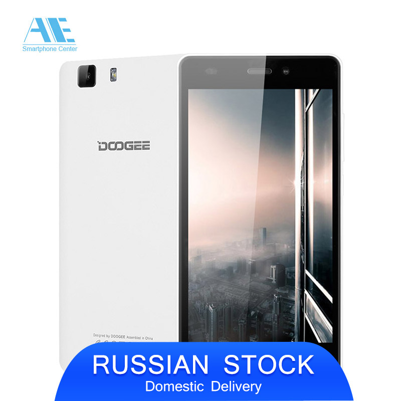 Original Doogee X5 5.0inch Android 5.1 MTK6580 Quad Core Smartphone,Ram 1GB+Rom 8GB Cell Phone 3G Mobile Phone(China (Mainland))