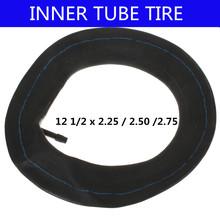 12 1/2 x 2.50 Inner Tire Tube Innertube 12.5x2.75 for TaoTao Buggy MX350/400 12 1/2 x 2.75(China (Mainland))