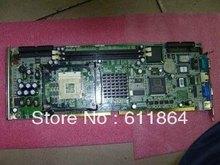 Flexible motherboard pca-6186 advavtech industrial board