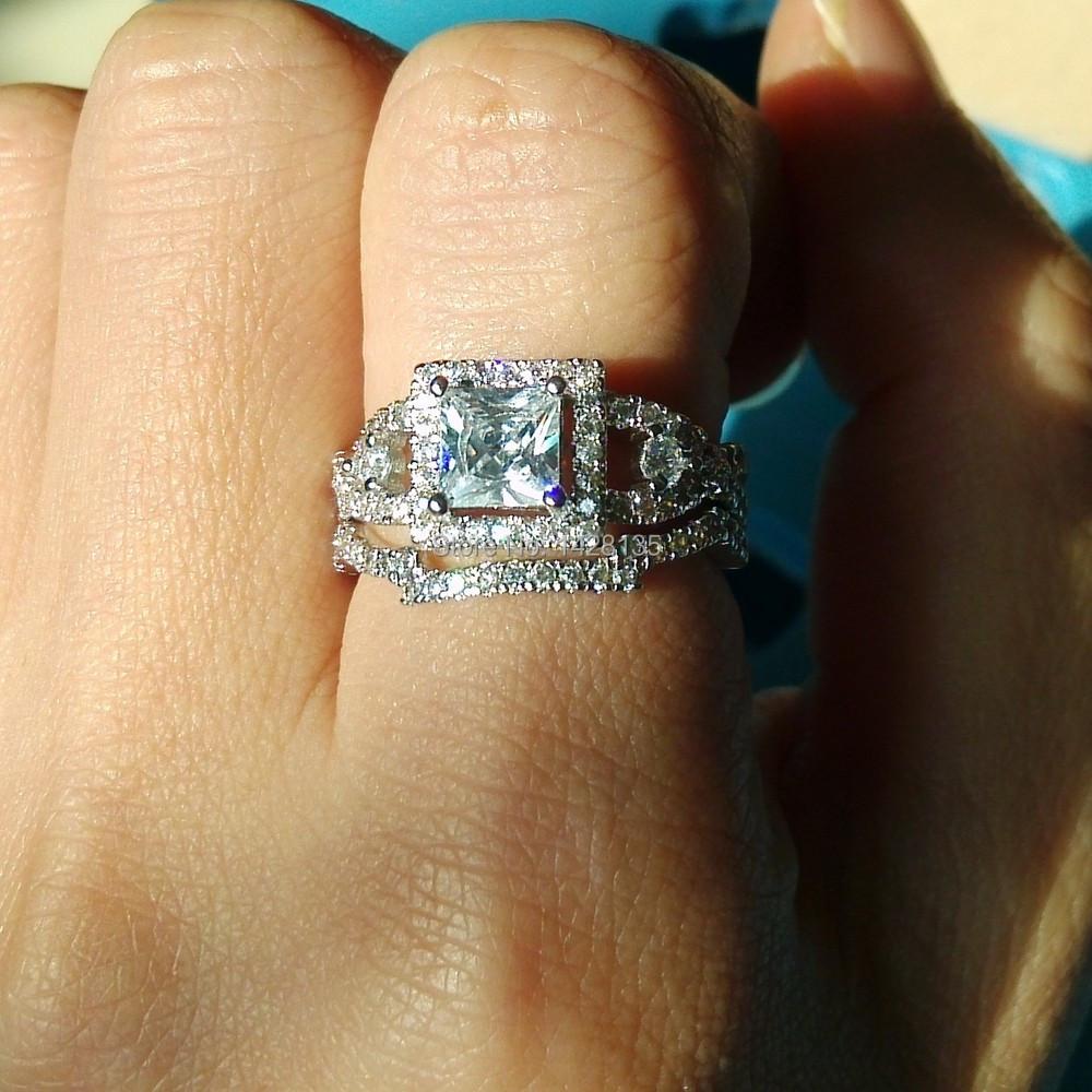 EFFY 14K Gold Gemstone amp Diamond Cutout Ring