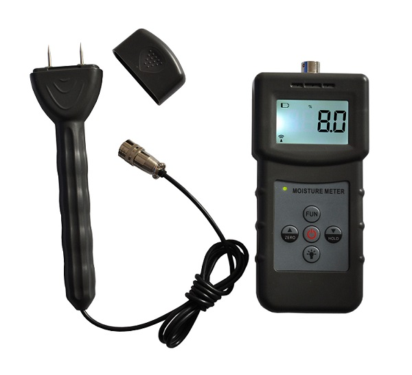 Multifunctional Moisture Meter for wood,paper,concrete,glass,soil,and,coal etc  2 in 1  MS360<br><br>Aliexpress