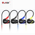 Sport In Ear phone Waterproof In Ear Earphones Fonge S500 headphone Running Sweatproof Stereo Super Bass