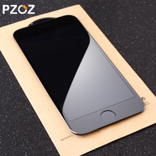 Buy PZOZ iphone 7 Plus Tempered Glass Screen Protector Film 3D Surface Full Cover Anti Blue Light iphone7 i7 4.7 & 5.5 for $6.39 in AliExpress store