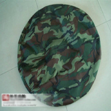 Camouflage Universal spare wheel sets full black tyre cover spare tire cover general thickening waterproof sunscreen oxford(China (Mainland))