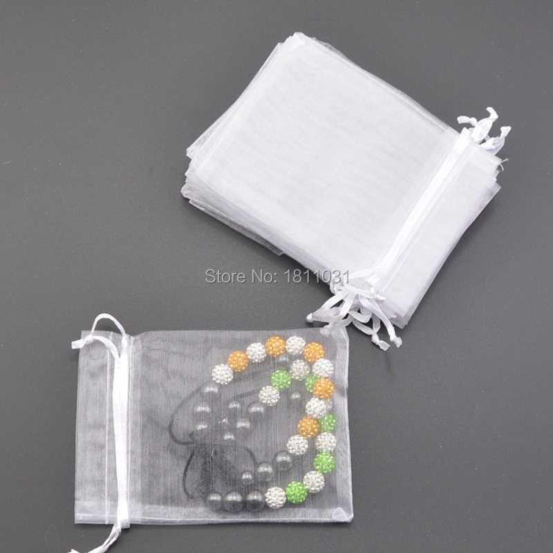 ... wedding gift bags jewelry packing drawable organza bags&pouch on