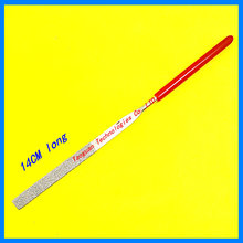 Metal Burnisher/Filer with Handle Flat Knife Shape cellphones repair tool free tracking high quality
