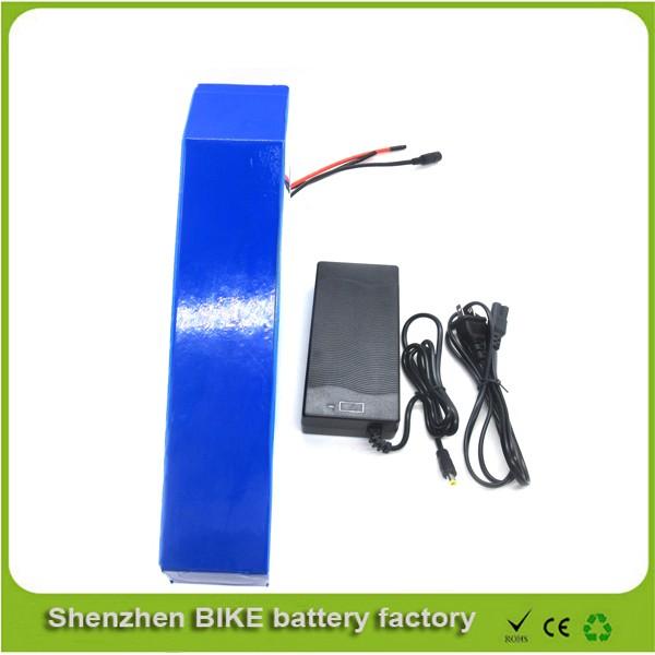 Triangle Style Ebike 51 8v Battery Electric Bike Battery