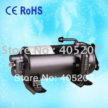 Commercial vehicles of Carrier Aircon system compressor for AUTOMOTIVE SUV camping car caravan roof top mounted travelling truck