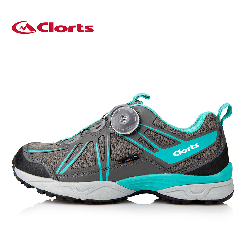 2015 New Clorts Women Hiking Trails BOA Waterproof Shoes ...