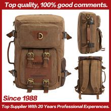 Рюкзаки  от RY International Fashion Bag Factory для Мужская, материал Холст артикул 32352569099
