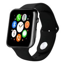 2016 Wrist Watch Sport Unisex Wrist Watch for Apple iPhone 4 5S 6 Plus Samsung Huawei Xiaomi HTC GU08 Bluetooth Smart Watch