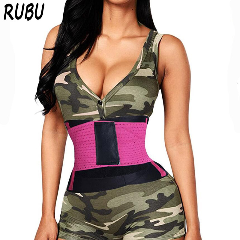 Women Postpartum Slimming Waist Weight Loss Double Pressure Slimming Belt Fitness Protective Gear Waist Hot Body Shapers 5AD39(China (Mainland))