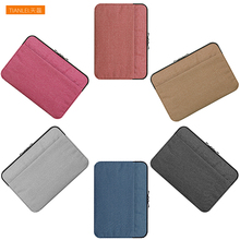 Buy Laptop Sleeve Apple Macbook Air 11 13.3 portable ultra-slim Waterproof Laptop Bags Mac Air Pro retina protective sleeve for $11.88 in AliExpress store